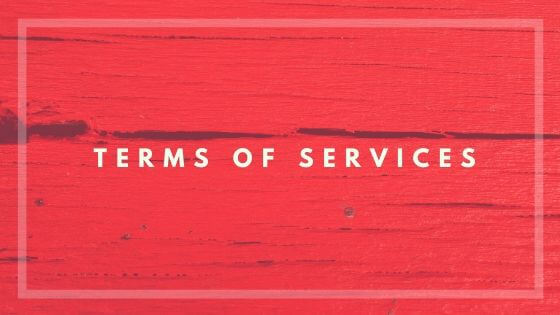 Terms Of Services | Footwearguider.com