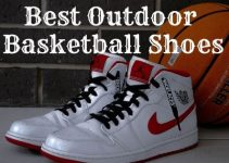 Best Outdoor Basketball Shoes | Footwearguider.com