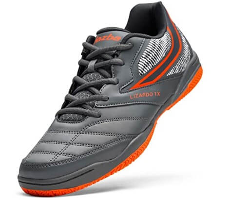 Jazba Squash Shoes | footwearguider.com