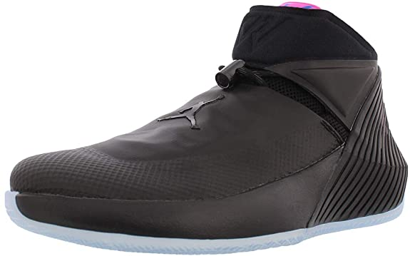 Jordan Men's Nike Why Not Zero.1 Basketball Shoes