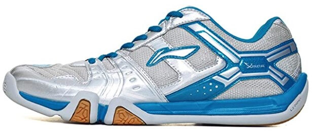 LI-NING Men Saga Lightweight Badminton Shoes | footwearguider.com