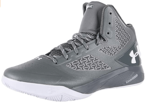 Under Armour Clutch Fit Drive 2 Best Outdoor Basketball Shoes