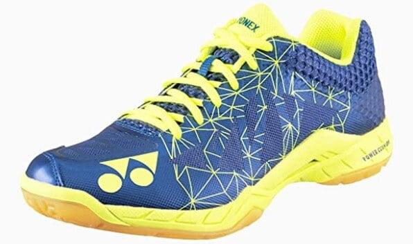 Yonex Power Cushion Aerus 2 Men's Indoor Court Shoes | footwearguider.com
