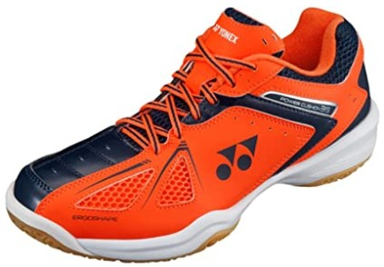 Yonex Power Cushion Men's Badminton Shoes | footwearguider.com