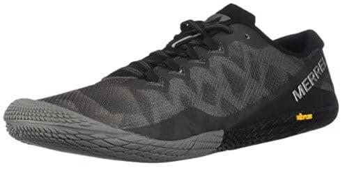 3. Merrell Vapor Glove 3 Trial Runner | footwearguider.com