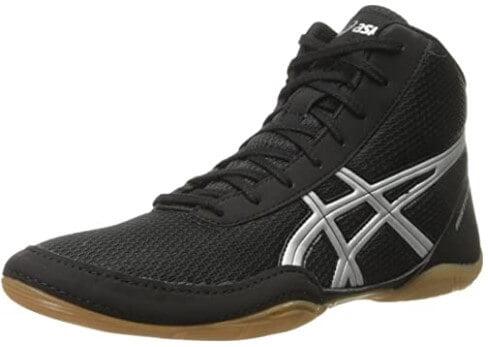 5. ASICS Men's Matflex 5 Wrestling shoe | footwearguider.com