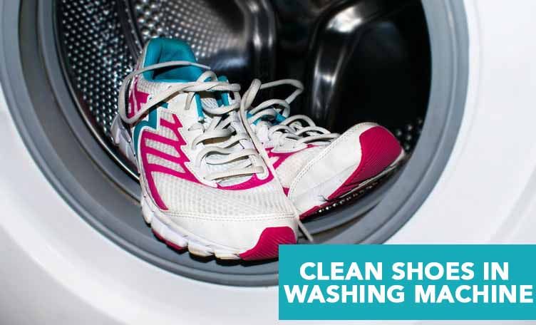 clean by washing machine