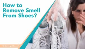 How To Remove Smell From Shoes banner