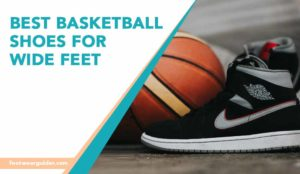 BEST BASKETBALL shoes for wide feet banner