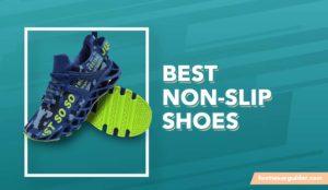 Best non-slip shoes